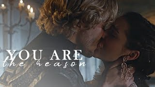 Multicouples | You Are The Reason (10K)