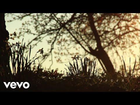 Seven Lyrics – Taylor Swift