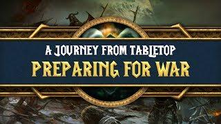 Total War: Warhammer - Preparing For war