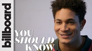 8 Things About Bryce Vine You Should Know! | Billboard