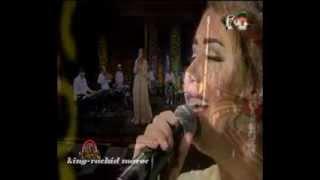 اغاني حصرية هدى سعد جيت نصيدو صيدني قناة الوطن تحميل MP3