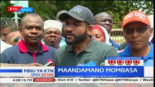 Akombe: Safaricom watapeperusha - Mbiu ya KTN [Part 1]
