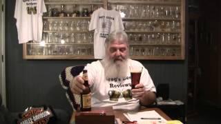 Beer Review # 793 Spoetzl Brewery Shiner Bock