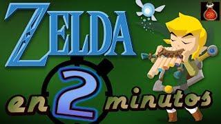 Cronologia De Zelda Video Video