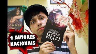 Na Web: Canal Pulp Fictions com Lucas Dallas