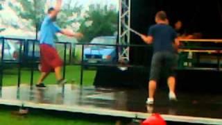 preview picture of video 'Ein schöner Abend in Prettin 2010 Teil 2'