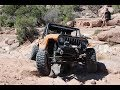 Aventures dans le Moab - Made in 4x4 fr