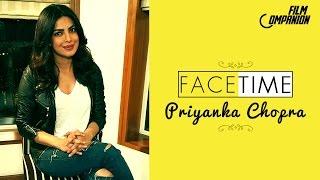 Priyanka Chopra Interview   Anupama Chopra   Face Time