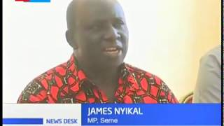 Nyanza leaders engage in deliberations ahead of BBI forum on 10th January in Kisii