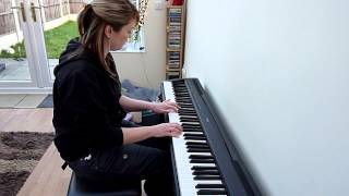 Forever Love - Gary Barlow (Piano Cover)