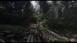 Greener Natural Bohemia - Insane Graphics