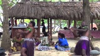 Fijian Meke Seasea - Na Leba I Valu
