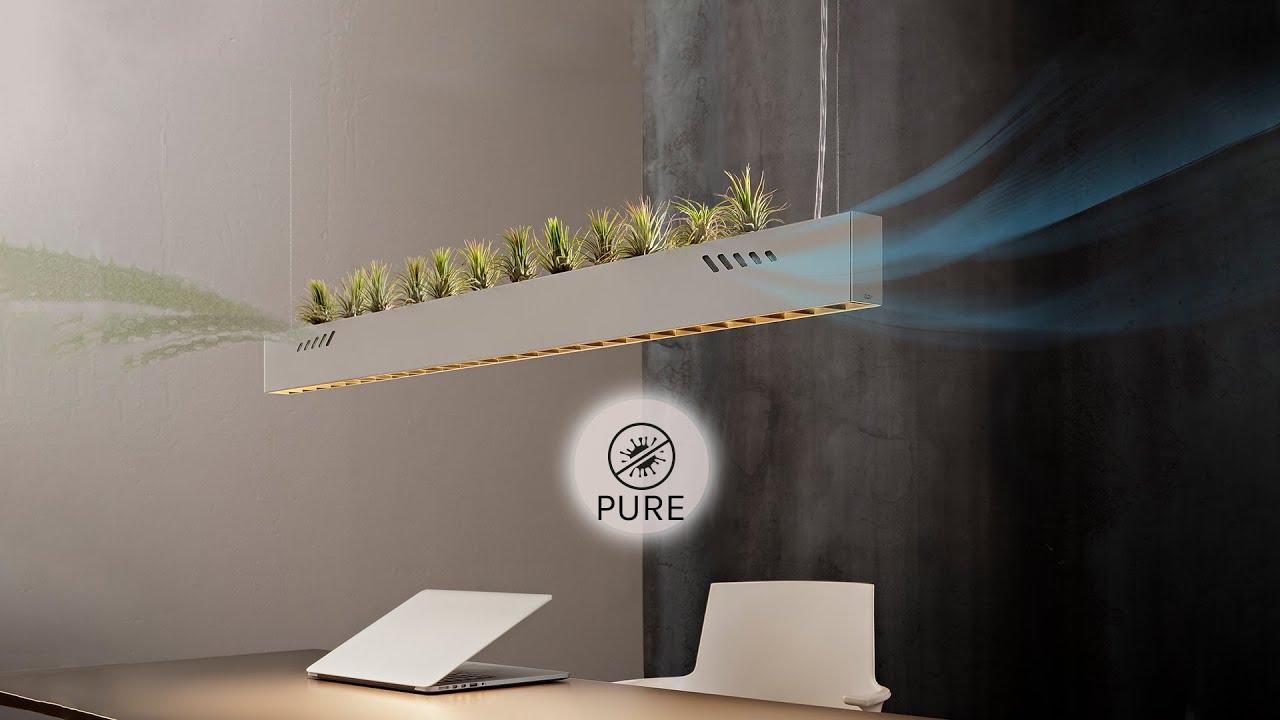 Anteprima Video Pure BioAir