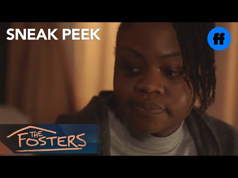 The Fosters Season 5 (Preview Clip)