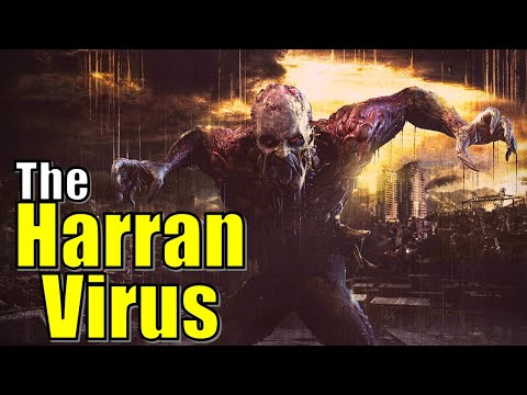 Dying Light Harran Virus Explained (And Dying Light 2 I reckon) |  Breakdown, Zombies, and Infection