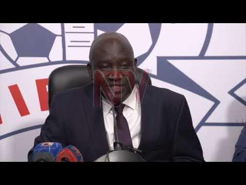 Fred Kajoba ye mutendesi wa ttiimu ya Vipers ow'ekiseera