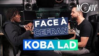 "KOBA LaD : ""Avant d'être une star, t'es un mec de quartier"""
