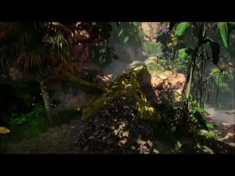 Gameplay de Risen 3 Titan Lords