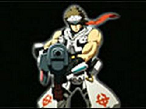 hard corps uprising xbox 360 ???????