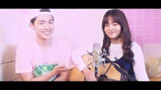 EVERYTIME by Chen and Punch (Cover by Kristel Fulgar and Yohan Hwang)