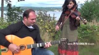 Samson Schmitt & Daisy Castro (4 Of 5) Patrus53.com / DFNW 2010
