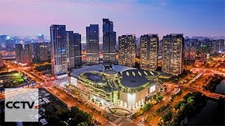 Video : China : Welcome to HangZhou 杭州 ...