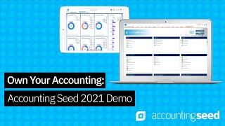 Accounting Seed video