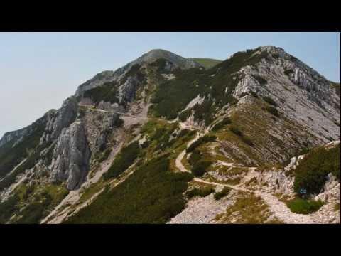 Monte Baldo: Punta Telegrafo