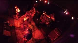The Drip - Nasum Cover: The Deepest Hole - 8/12/14 - Tonic Lounge, Portland, OR