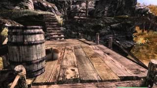 Skyrim Legendary Edition #18 Зачистка лагеря бандитов