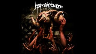 Job for a Cowboy - Misery Reformatory