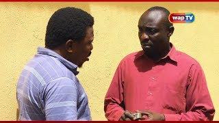 Akpan and Oduma 'THE PROPOSAL'