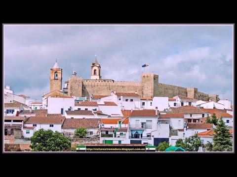 FREGENAL DE LA SIERRA (BADAJOZ)