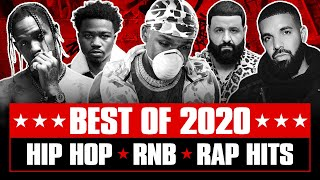 🔥 Hot Right Now - Best of 2020 (Part 1) | Best R&B Hip Hop Rap Songs of 2020 |New Year 2021 Mix
