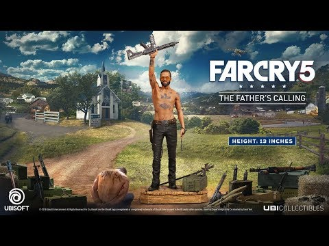 How to Download Far Cry 5 Gold Edition From Torrent