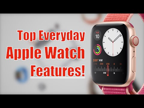 Top Everyday Apple Watch Uses (Reasons to Buy Apple Watch!)