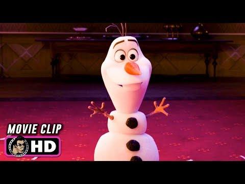 FROZEN 2 Clip - Charades (2019) Disney