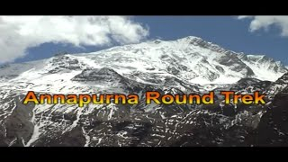 preview picture of video 'Annapurna circuit trek 2019, Annapurna  trekking,  Annapurna round Trek, Annapurna Pokhara tour 2019'