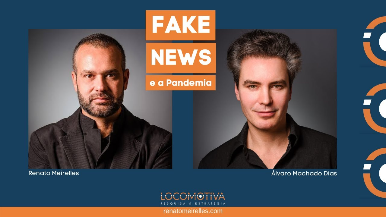 Fake News na Pandemia