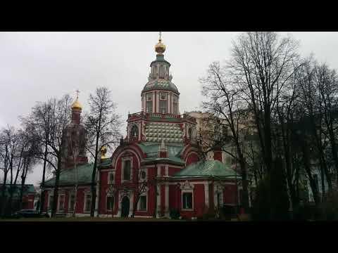 Айвазовский в храме христа спасителя