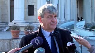 Адвокат Еленко Миланов за закон за амнестија