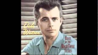 Dale Watson - Pity Party