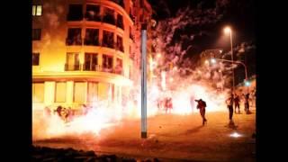 Revolution, Chris de Burgh