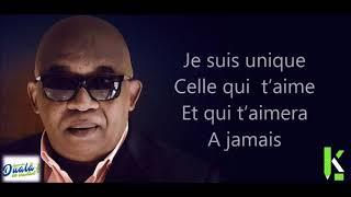 BEN DECCA   Souffrance D'Amour [Lyrics & Traduction]