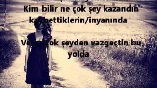 Kahraman Tazeoğlu - Söyleyebilseydim Keşke