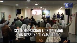 preview picture of video 'Tu sei il mio mondo (03-03-2013 Corale di Capaci)'