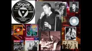 Johnny Burnette ~ Drinkin' Wine, Spo-Dee-O-Dee