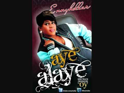 Aye Alaye by Ennyhollar