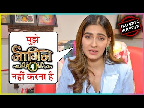 Karishma Sharma Talks About Being A Part Of NAAGIN 4 | EXCLUSIVE INTERVIEW