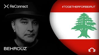 Behrouz - Live @ ReConnect: #TogetherForBeirut 2020